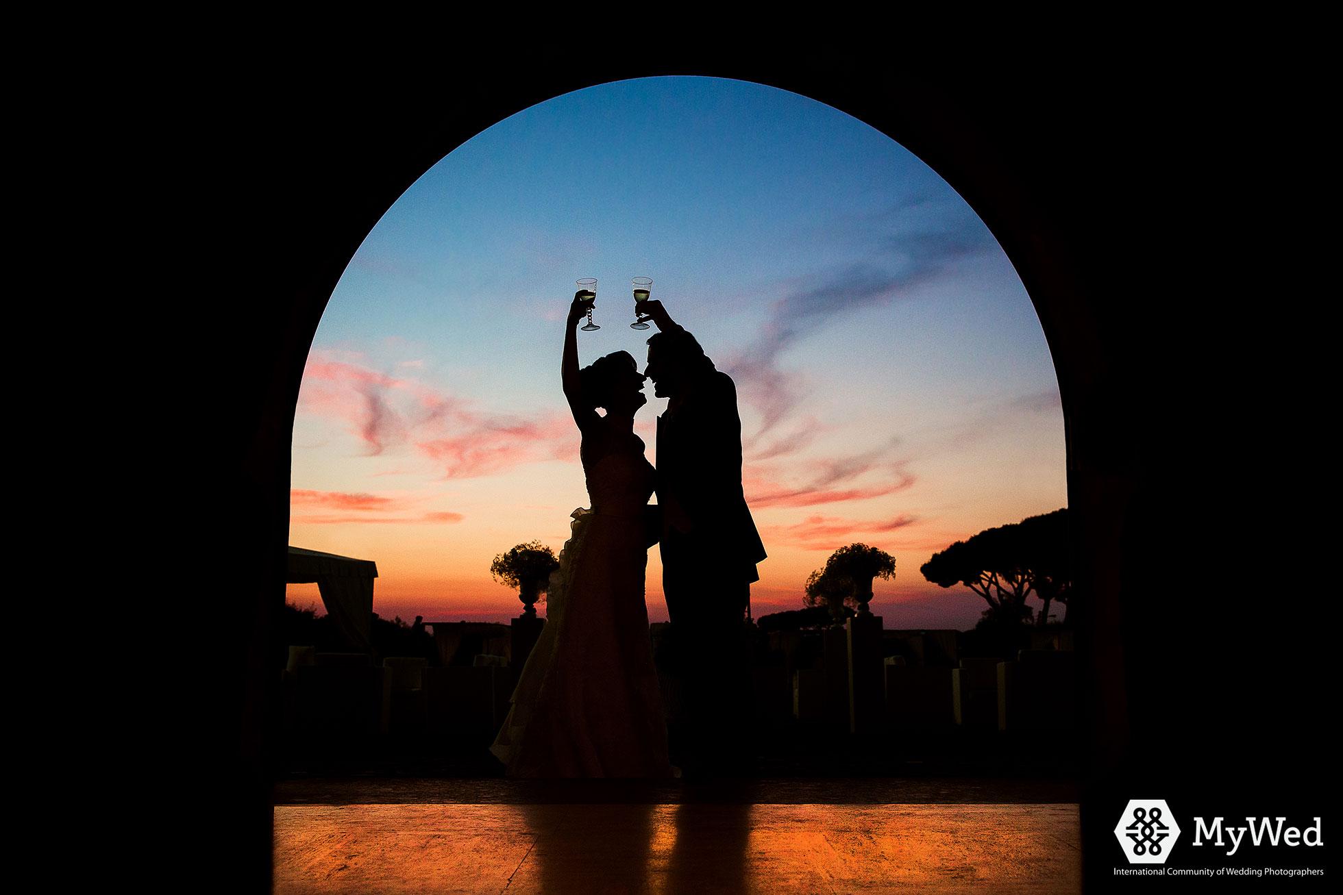 Miglior fotografo matrimonio