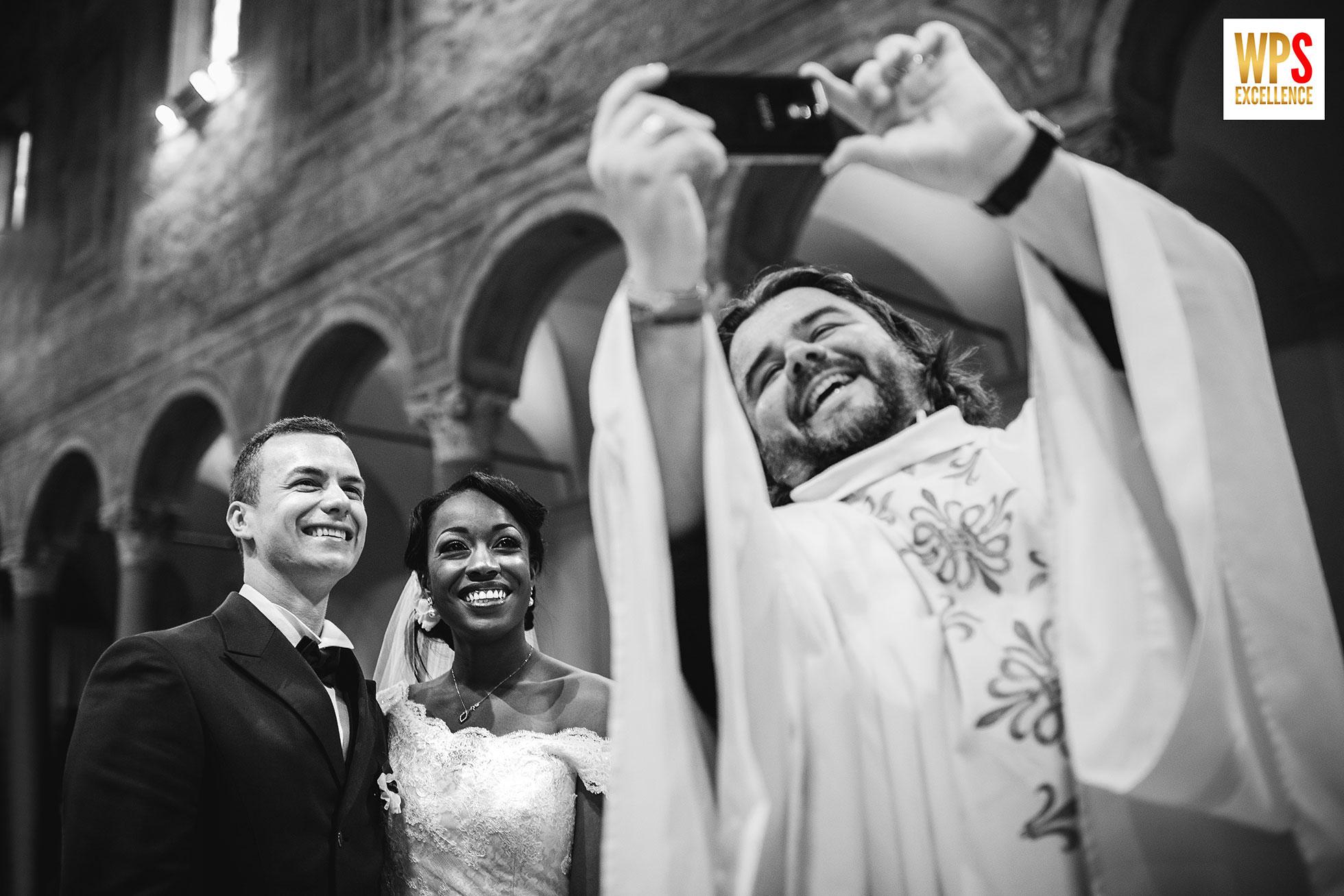 Award Wedding Photographer