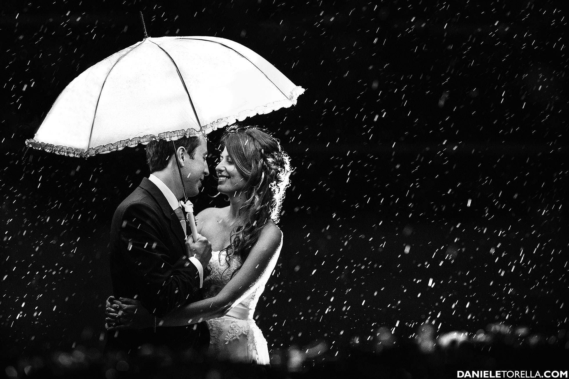 Matrimonio con la pioggia 01