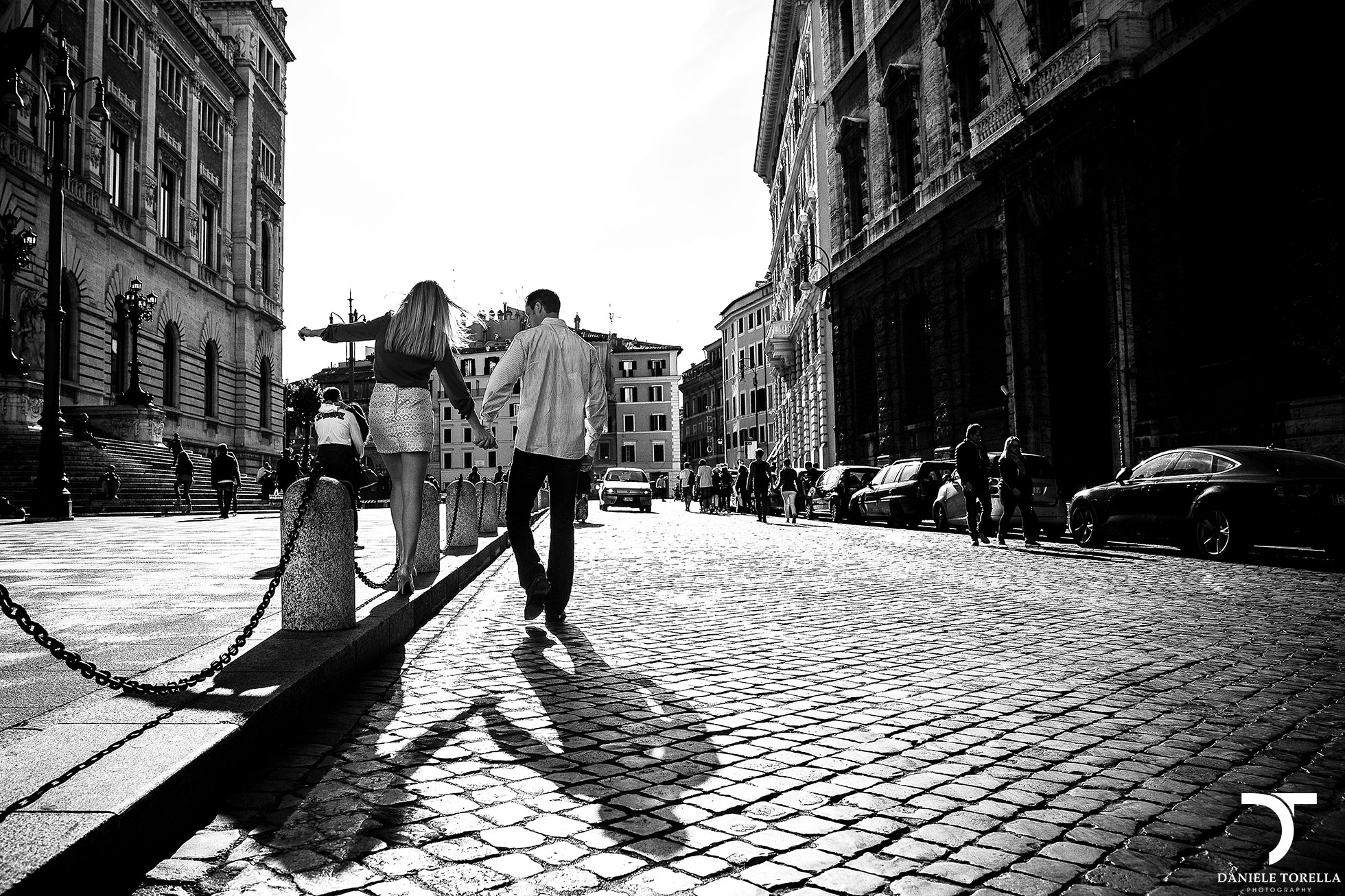 Engagement in Rome 04