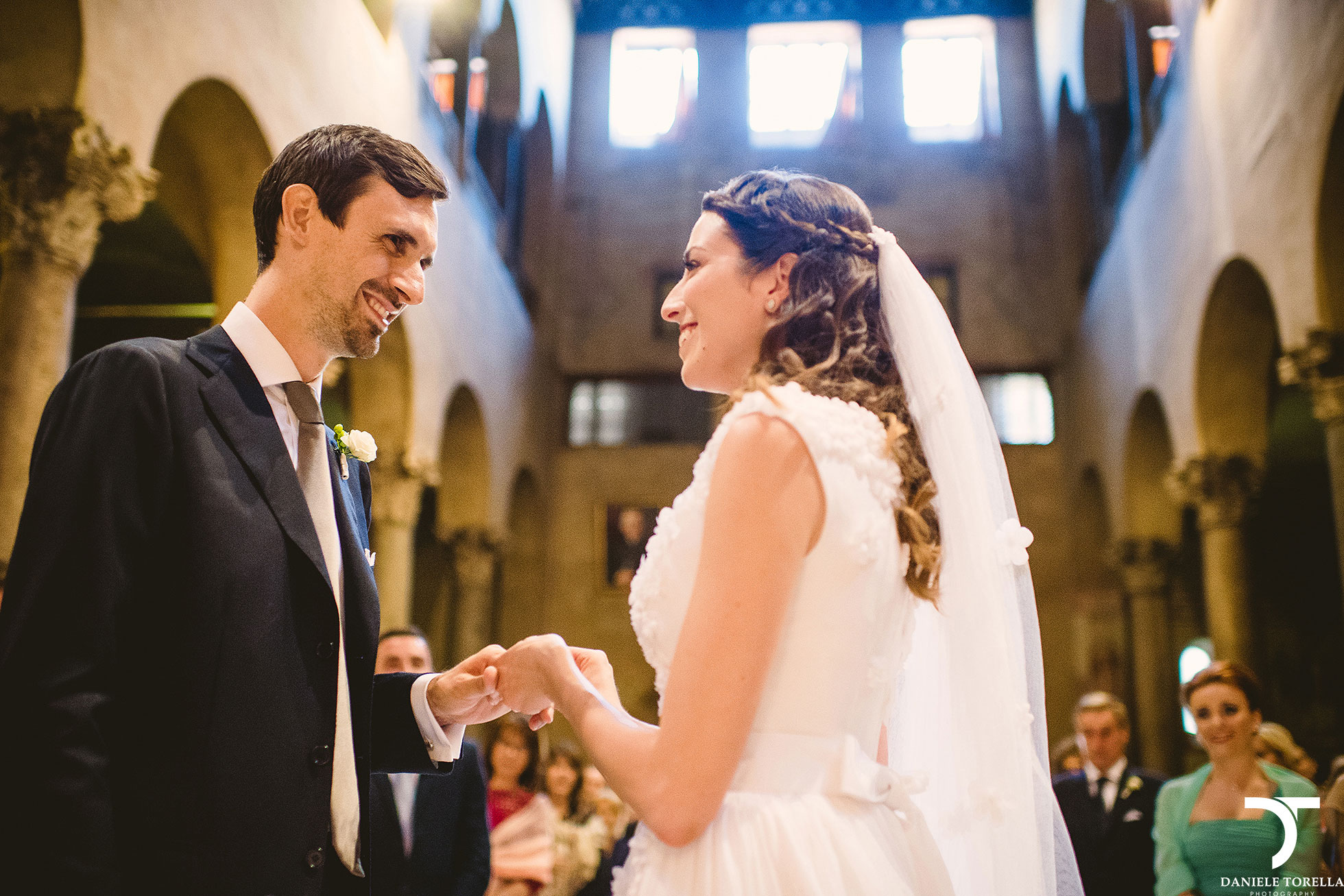Matrimonio Esclusivo a Roma