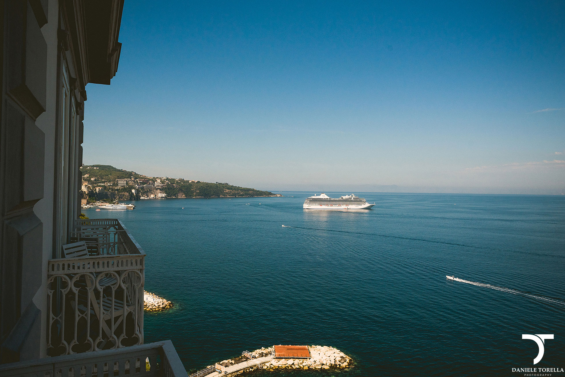 wedding photography sorrento