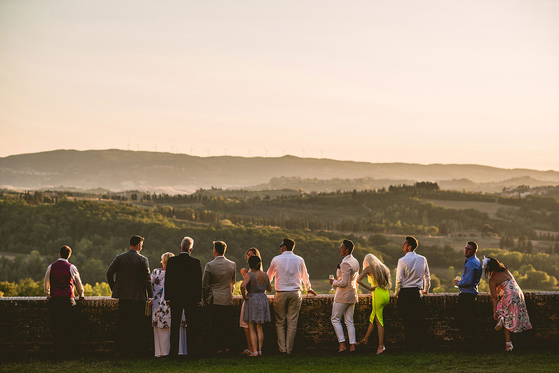 Wedding Photographer Pratello Tuscany