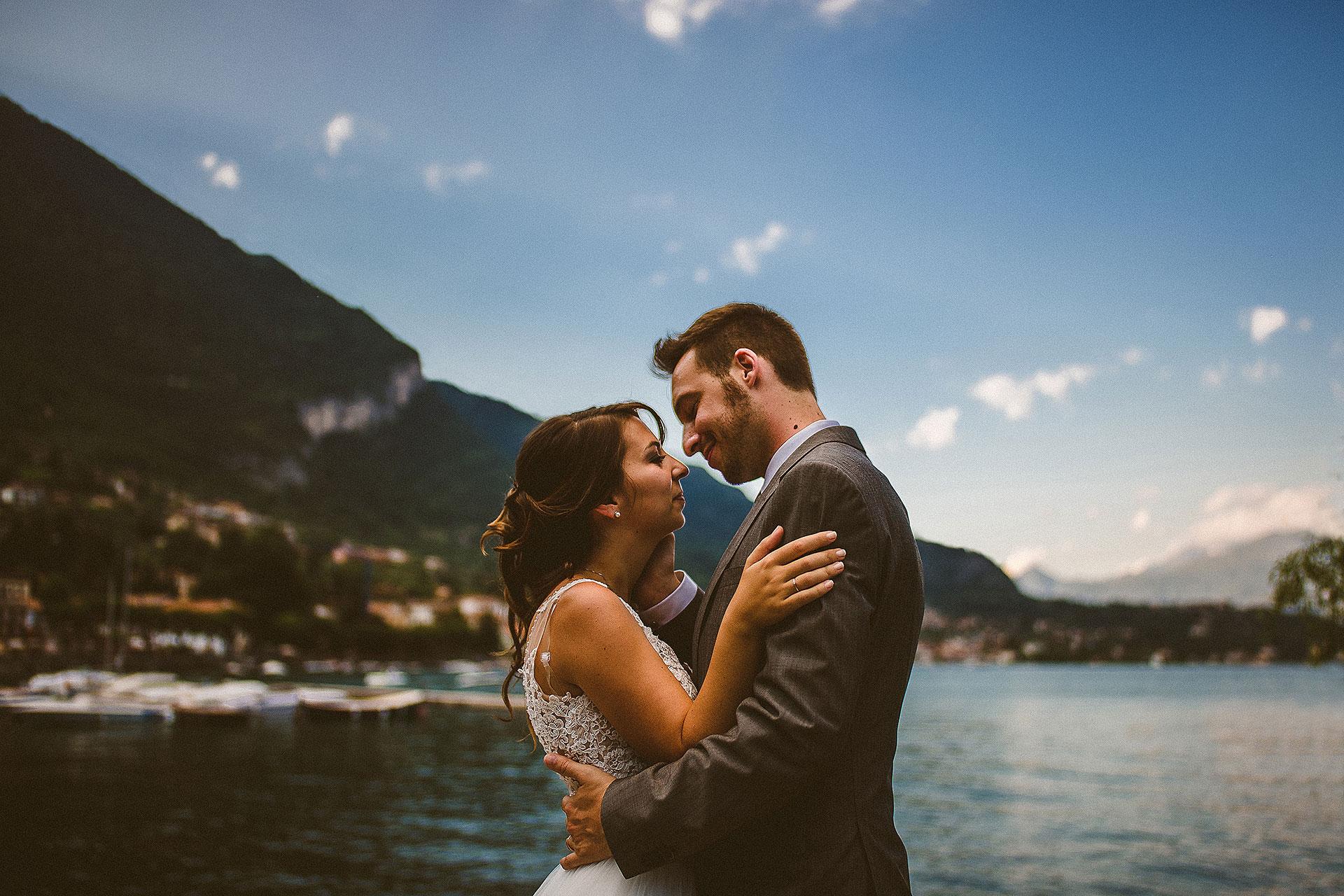 Fotografo per matrimonio Lago Maggiore