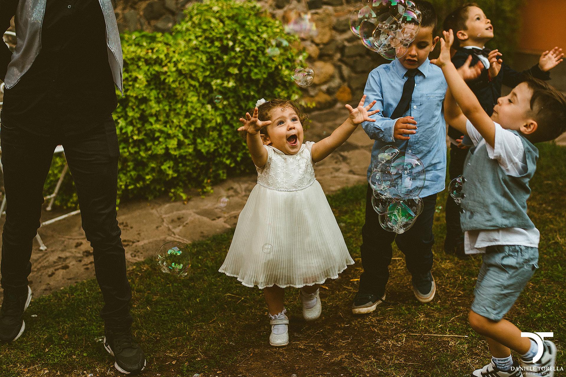 consiglio matrimonio: bue e animazione