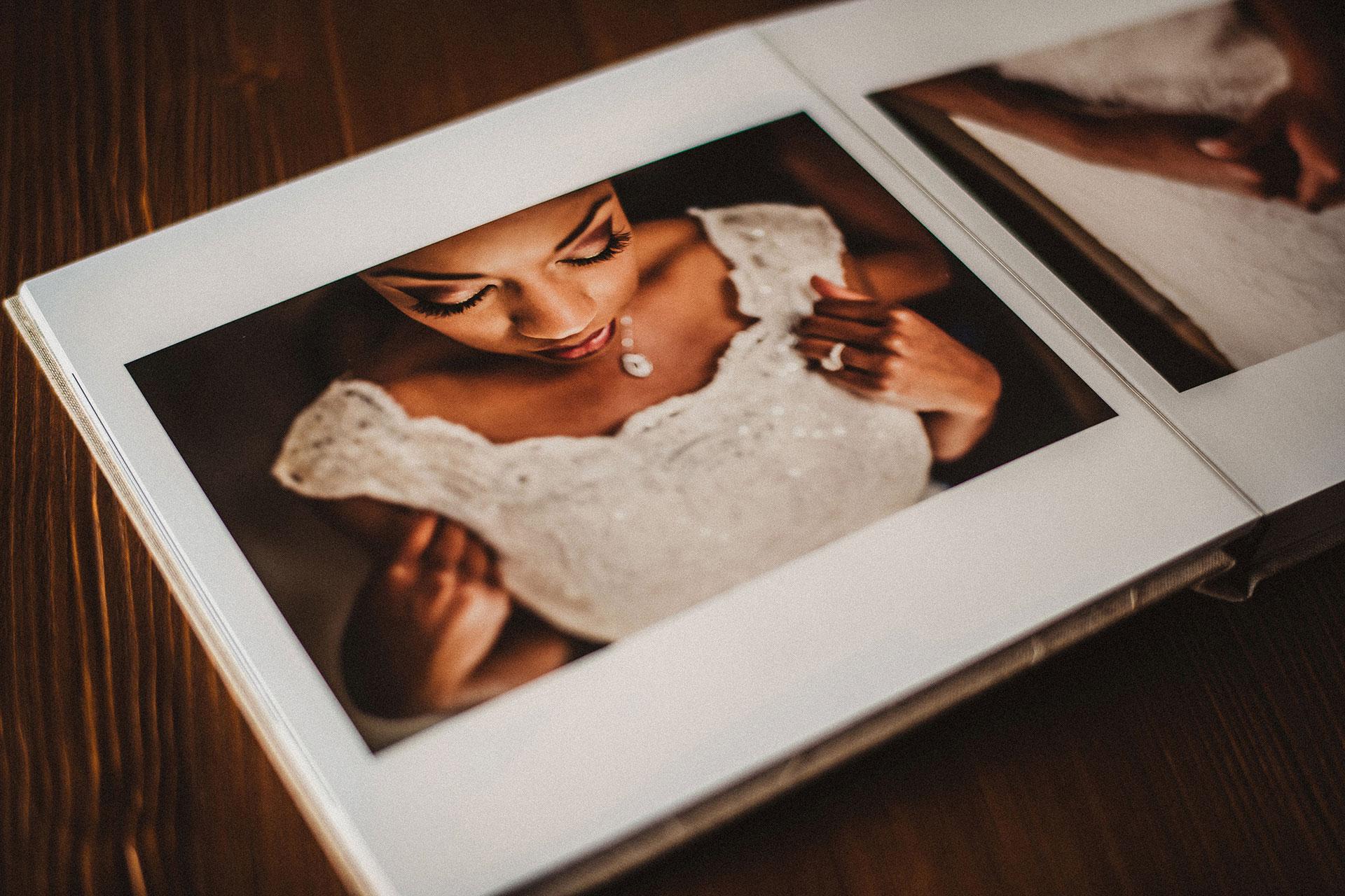 album matrimonio roma