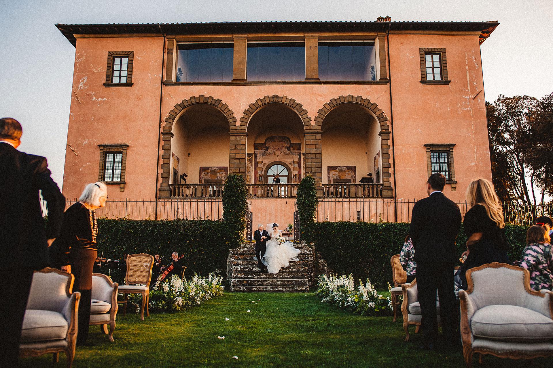 wedding villa mangiacane