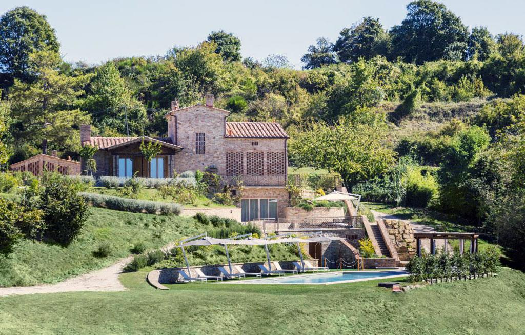 Borgo Giorgione in Monteleone D'Orvieto - Umbria, best wedding location in Umbria Italy
