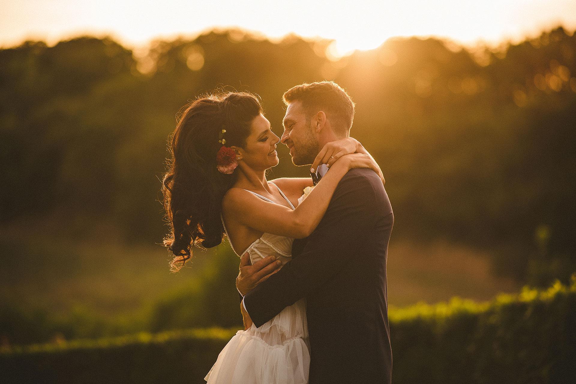 Matrimonio Tenuta di Ripolo
