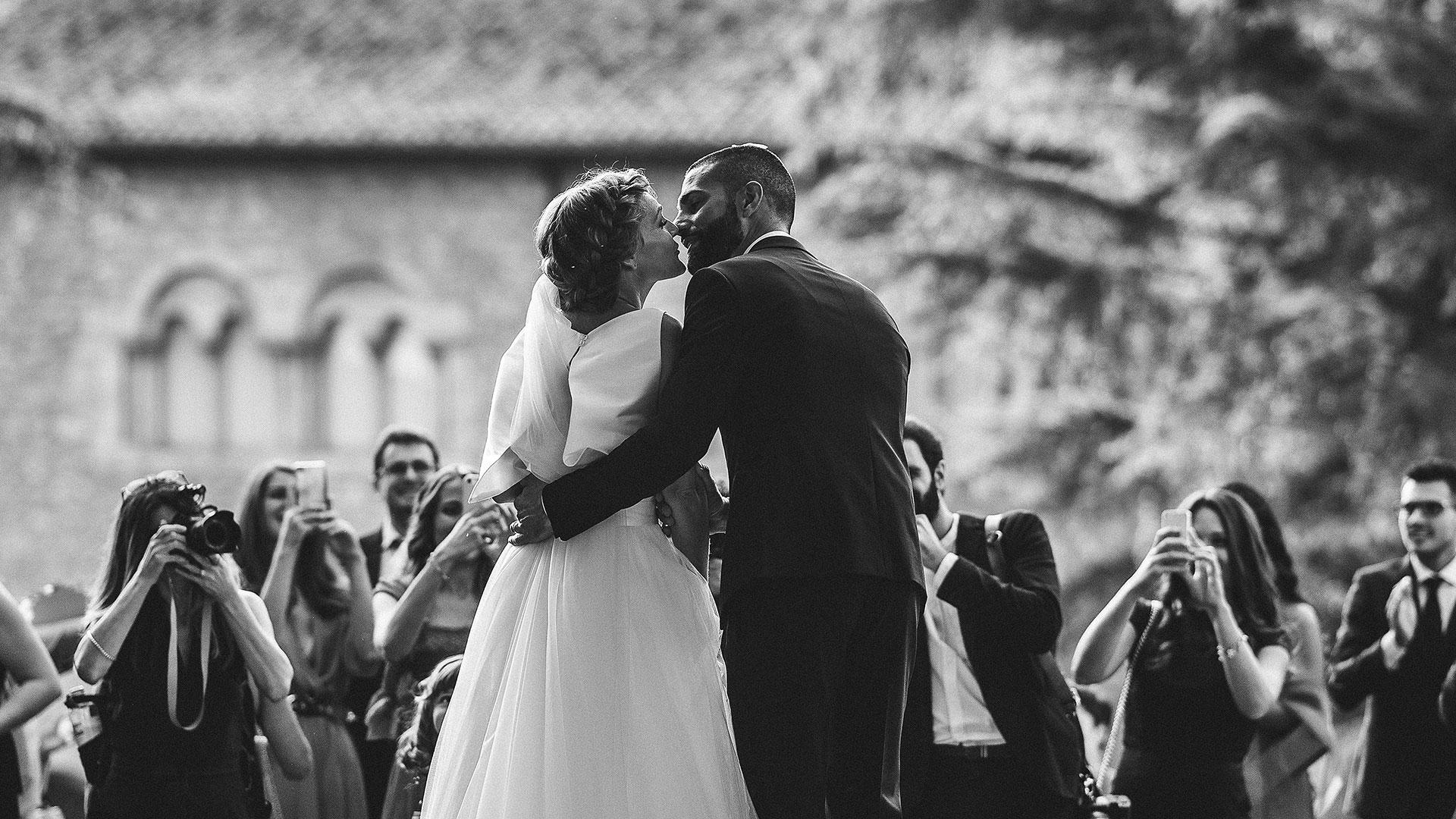 matrimonio abbazia casamari