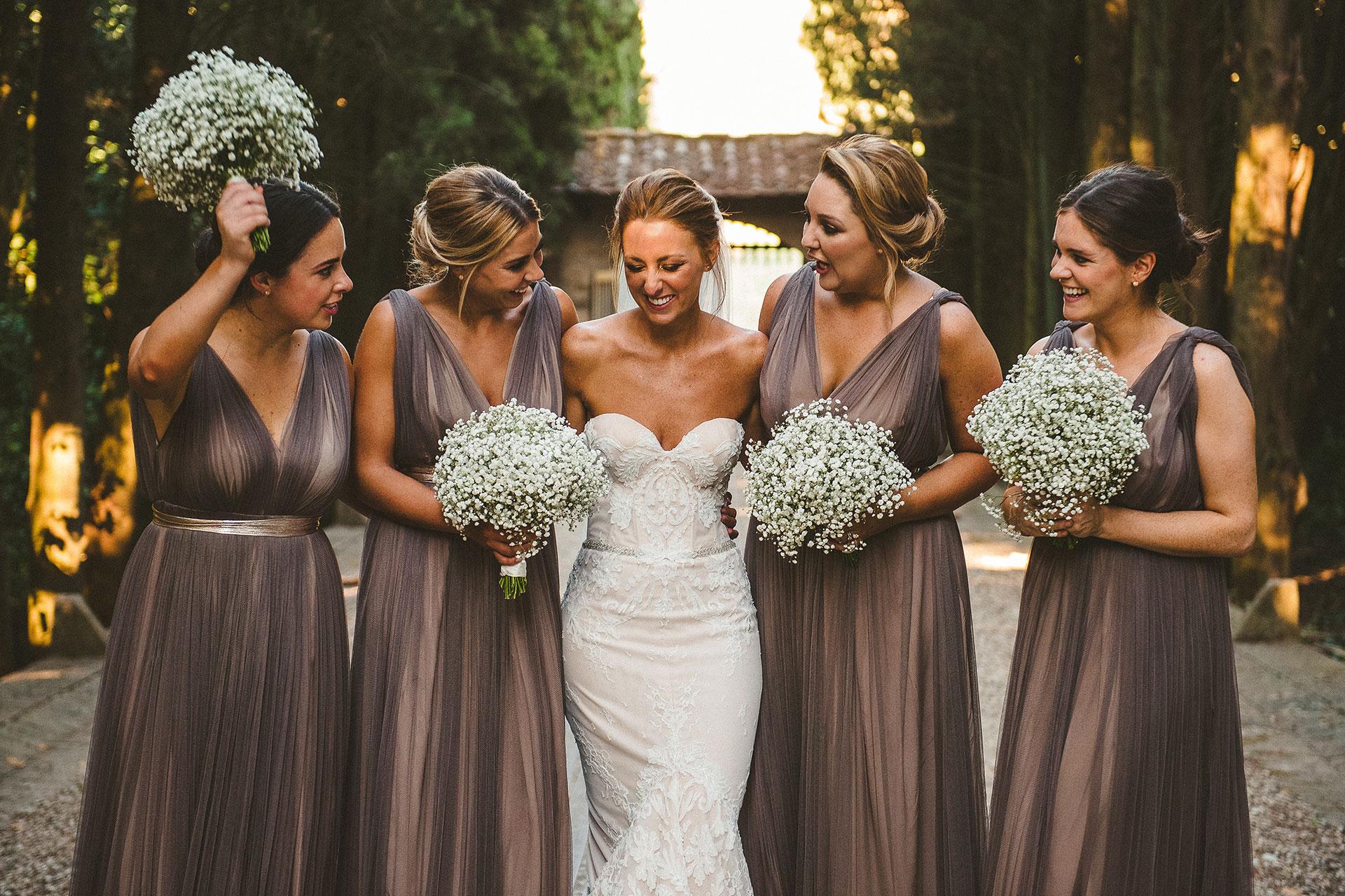wedding palagio tuscany
