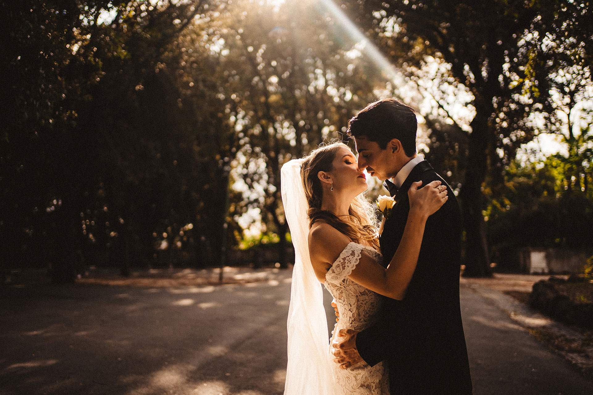 elopement photographer rome
