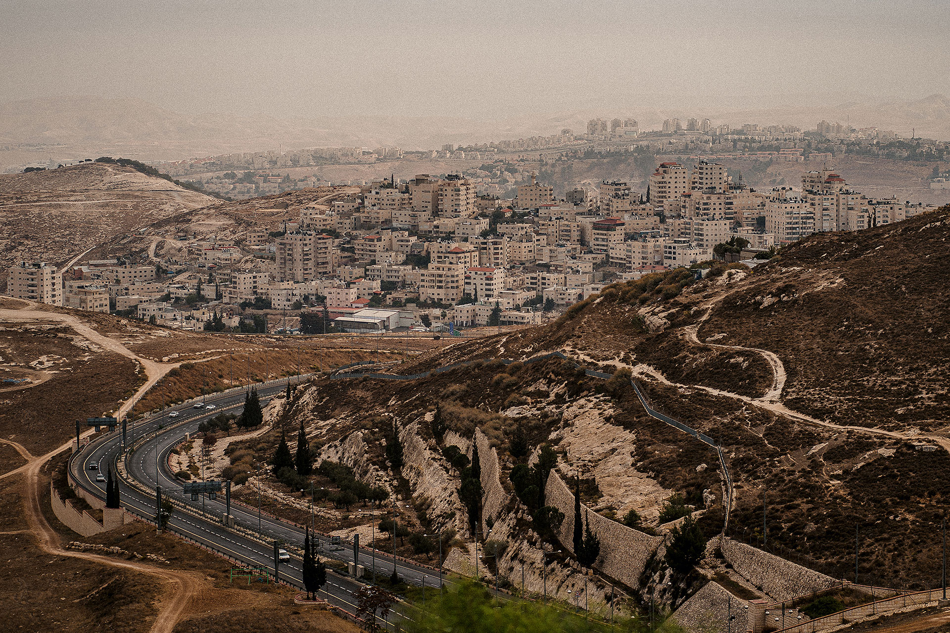 Israele Reportage
