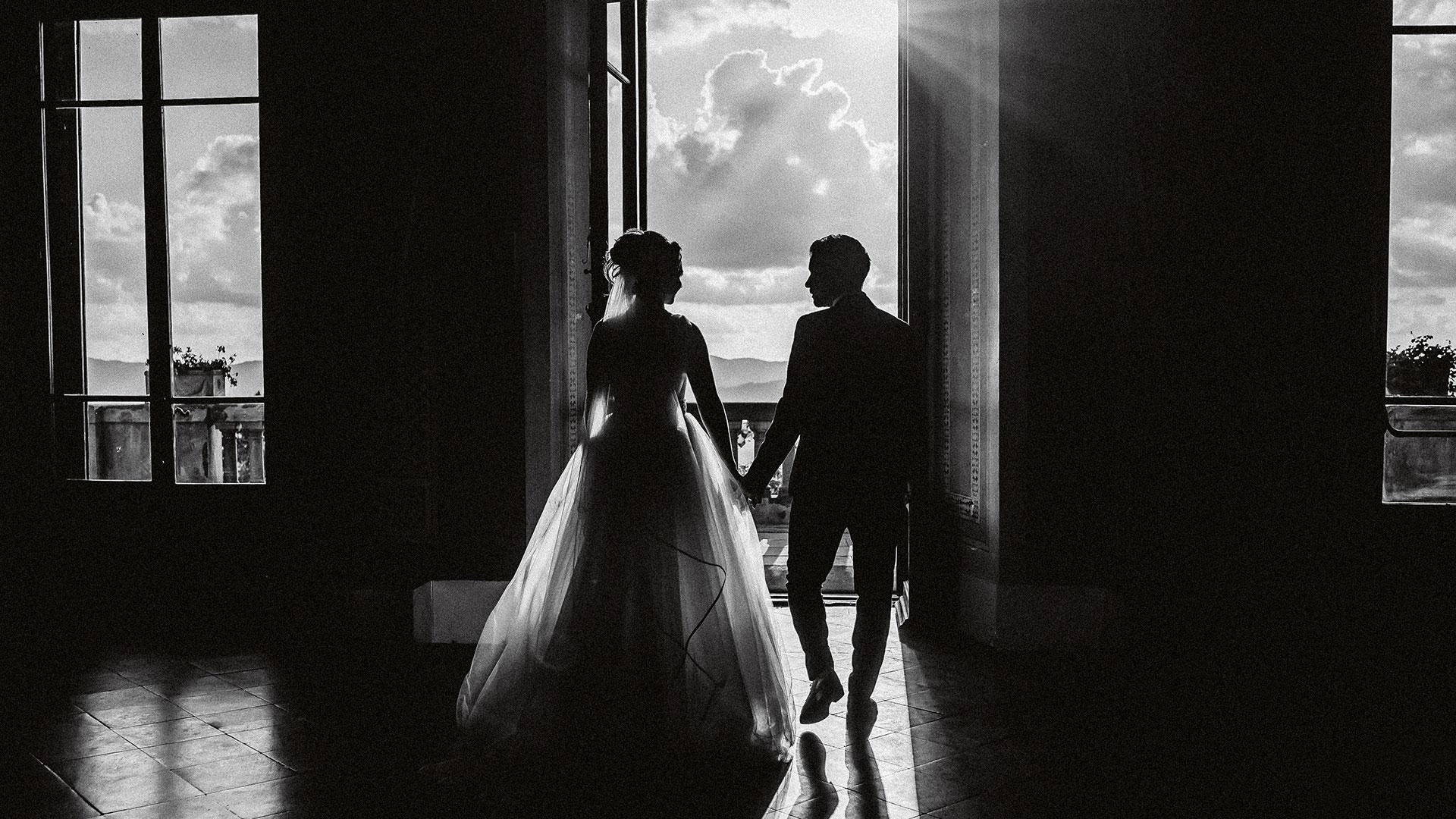 Preset foto matrimonio roma