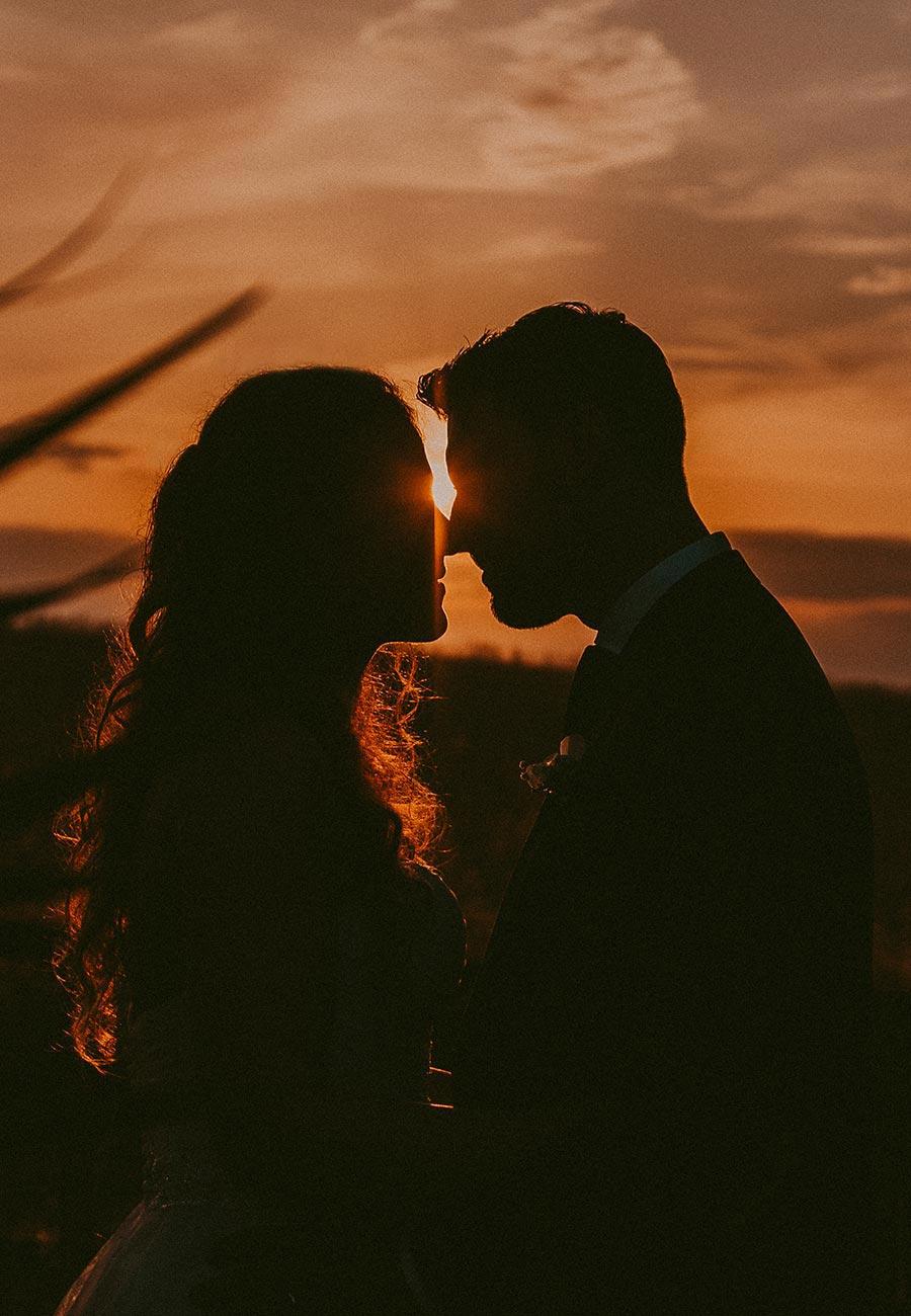 Preset Foto di Matrimonio