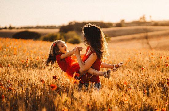 servizio fotografico di famiglia roma