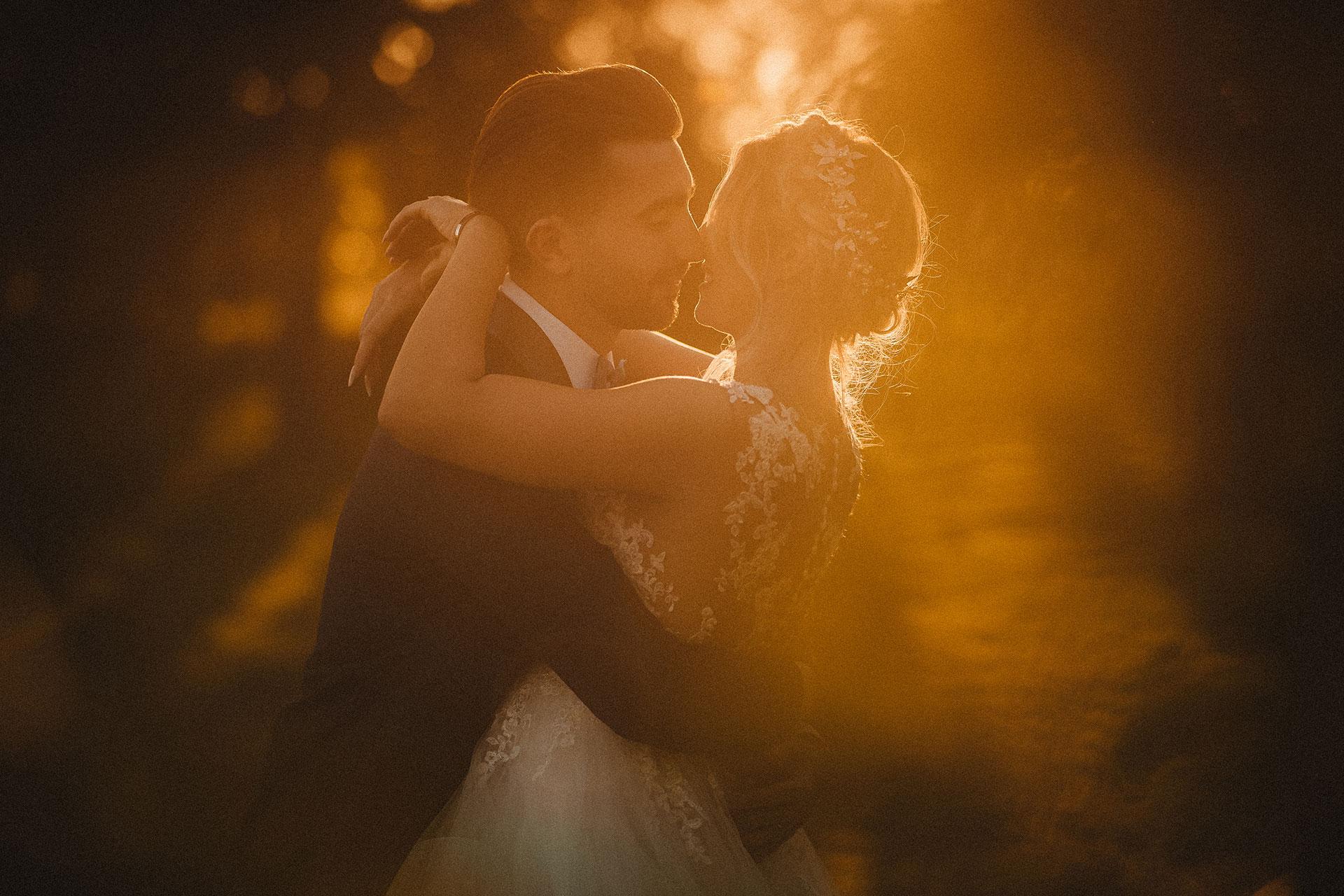 Servizi fotografici di matrimonio