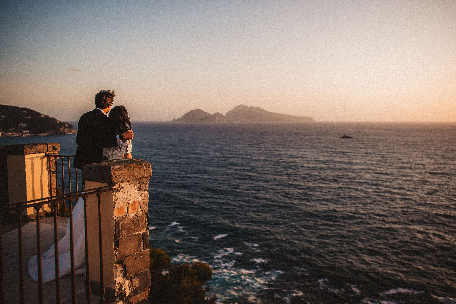Destination Wedding Photographer In Italy: My Style