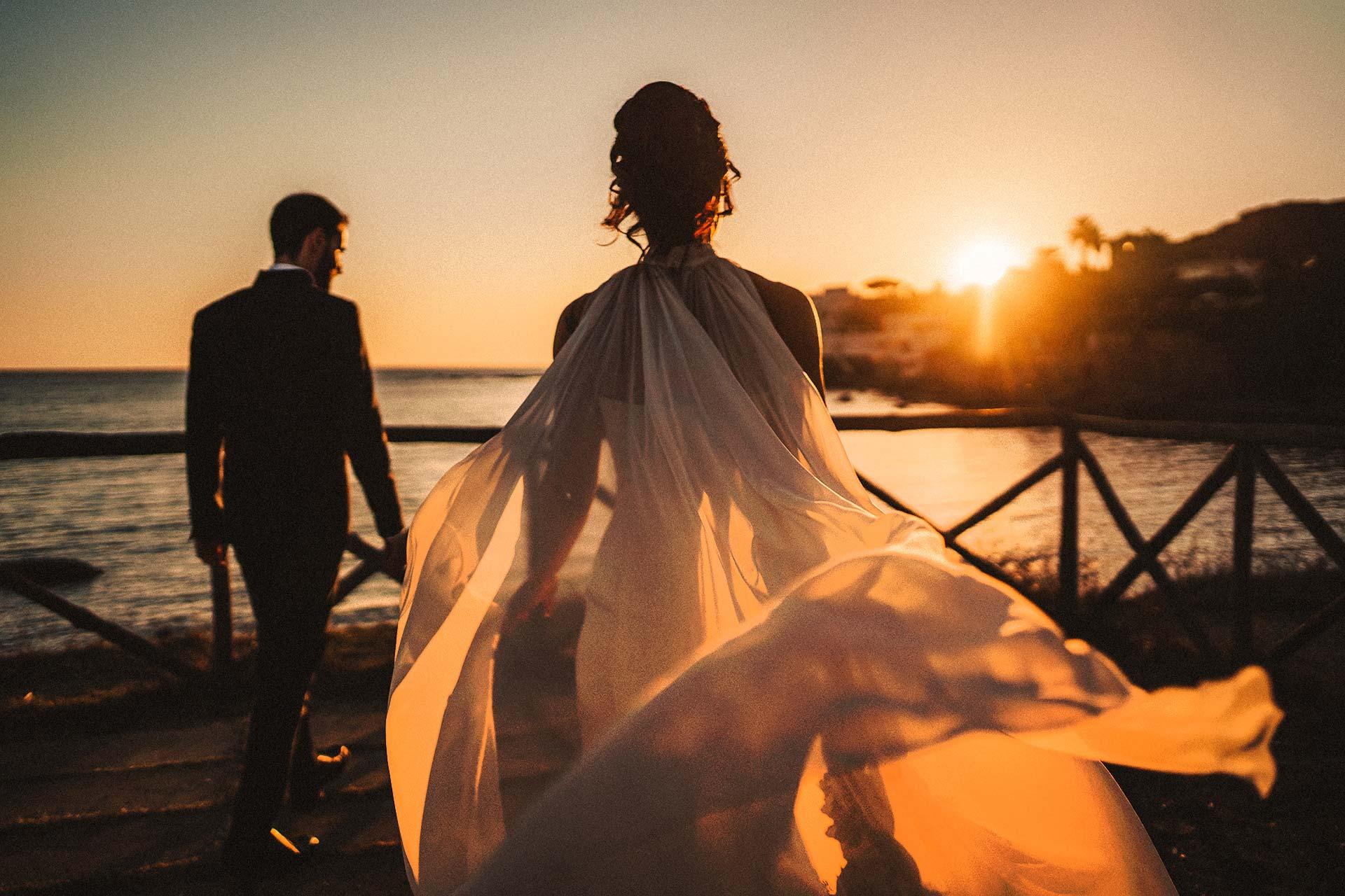 matrimonio al castello santa marinella