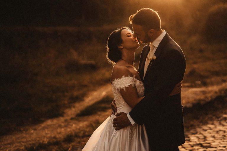matrimonio a relais appia antica